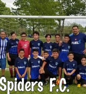 SPIDERS FC