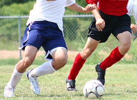 Soccer Memories