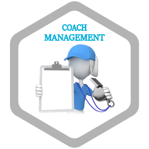 Coach Management