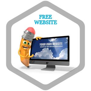 Free Website