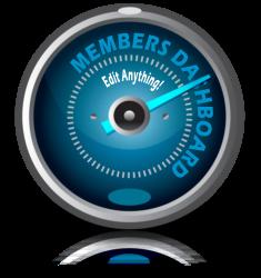 Member's Dashboard